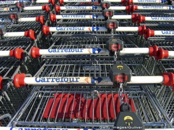 Carrefour achizitioneaza reteaua de 86 de supermarketuri Billa in Romania. Rewe se va concentra pe dezvoltarea business-ului Penny