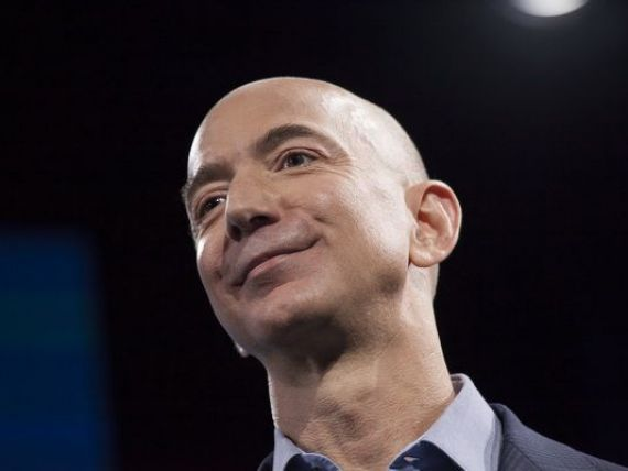 Patronul Amazon a cumparat cea mai mare resedinta din Washington, pentru 23 mil. dolari, pe care i-ar fi platit in numerar