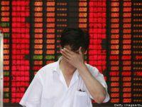 """Prabusirea pietei bursiere din China, comparata de analisti cu Marele Crah de pe Wall Street din 1929. """"Zarurile au fost aruncate"""", situatia e definita de """"lacomie si frica"""""""