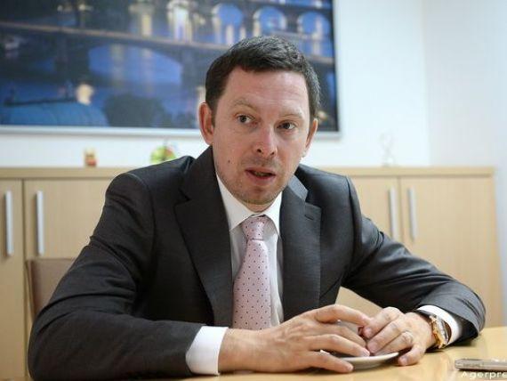 Zmelik, CEZ: Furturile de electricitate, problema critica cu care se confrunta distribuitorii. Nu cautam un cumparator si nu purtam discutii pentru a vinde afacerile cu energie eoliana din Romania