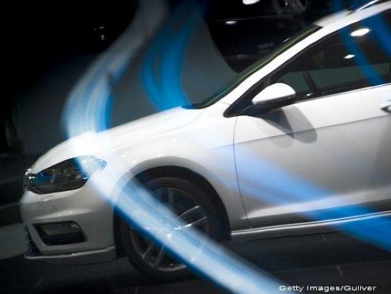 Inmatricularile de autoturisme second hand au crescut cu 13,41%, in primele sapte luni. Topul masinilor preferate de romani