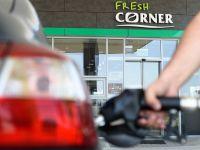 MOL Romania a deschis prima benzinarie magazin Fresh Corner. Conceptul care mizeaza pe cumparaturile pentru acasa. Investitie de 1,5 mil. euro