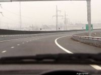 Cand se va putea circula pe autostrada inchisa la 10 luni dupa inaugurare, pentru reparatii. Explicatiile ministrului Transporturilor