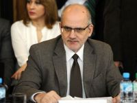 Directorul general al CNADNR, Narcis Neaga, demis. Cine preia sefia Companiei de Drumuri