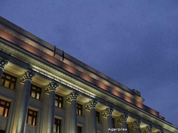 BNR a mentinut dobanda de politica monetara la 1,75% pe an
