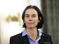 Andrea Schaechter si-a incheiat mandatul de sef al misiunii FMI pentru Romania. Cine o inlocuieste
