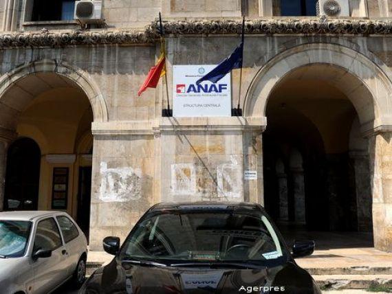 ANAF demareaza operatiunea  Cristal : combaterea evaziunii fiscale in 60 de centre engros din Romania