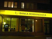 ANPC amendeaza Banca Romaneasca, pentru incasare nelegala de comisioane, si o obliga sa modifice 27.000 contracte. Reactia bancii