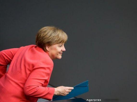 Germania, tara care a profitat puternic de pe urma crizei din Grecia: cum a facut economii de 100 mld. euro, de peste 3% din PIB. Nemtii, mai bogati ca niciodata
