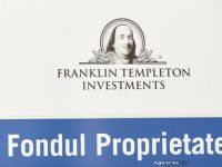 Fondul Proprietatea, profit net de 356,6 milioane lei, in primele sase luni. O scadere cu 66%