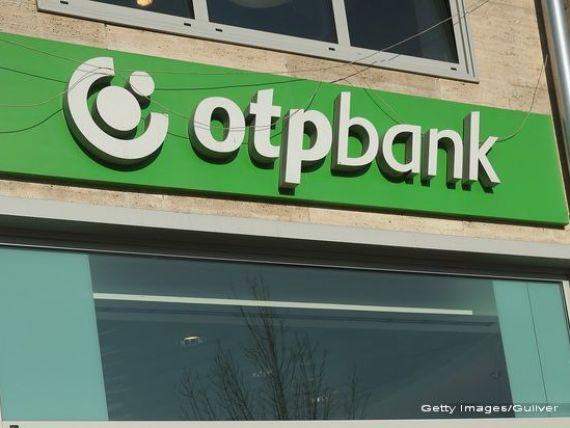 OTP Bank iese la cumparaturi. Wolf:  In Romania sunt la vanzare minimum trei banci semnificative. Avem bani s-o cumparam pe oricare dintre ele