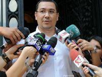 A inceput procesul in care, pentru prima data in Romania, un premier in functie e trimis in judecata. Reactia lui Ponta