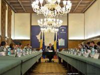 Ponta: Romania nu are nevoie de niciun euro sau dolar de la FMI, un acord insa e un lucru bun