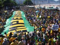 Scandalul Petrobras, Brazilia: Parchetul cere inculparea presedintelui Adunarii Nationale, acuzat ca a primit mita cel putin 5 mil. dolari. Compania a pierdut peste 2 mld. dolari prin fraude