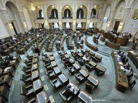 Pe repede înainte: deputații dezbat și votează starea de alertă