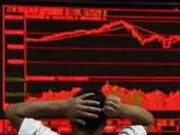 Cati bani a cheltuit China ca sa sustina bursa in ultimele trei luni. Prabusirea principalului indice a anulat 5.000 mld. dolari din capitalizarea acestei piete