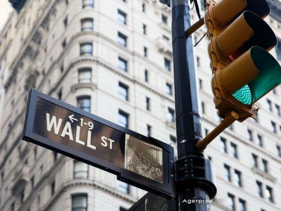 Bursa de pe Wall Street a deschis in crestere. Cum au inchis cele din Shanghai si Tokio si ce s-a intamplat pe pietele din Europa