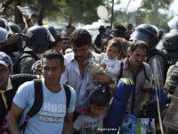 """Franța vrea să limiteze imigrația economică. Ministrul de Interne: """"Este imposibil să primim în mod demn 185.000 de persoane pe an"""""""