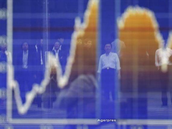 INS a revizuit în sus creșterea economică de anul trecut