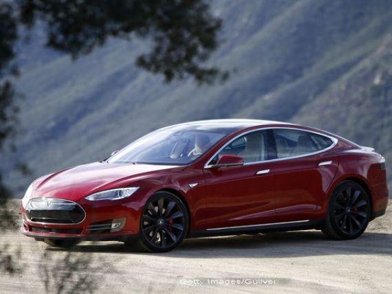 Scor nebun. Noua masina de la Tesla este atat de buna incat a  spart  toate masuratorile