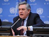 Gordon Brown: Uniunea Angliei cu Scotia este in pericol de moarte