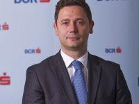 Sergiu Manea, noul CEO al BCR. Tomas Spurny demisioneaza dupa trei ani si jumatate de mandat