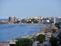 Litoralul romanesc a redevenit atractiv: 2 mil. turisti, cu 10% mai multi fata de anul trecut. Cat a cheltuit fiecare in medie pe zi si ce statiune a detronat Mamaia