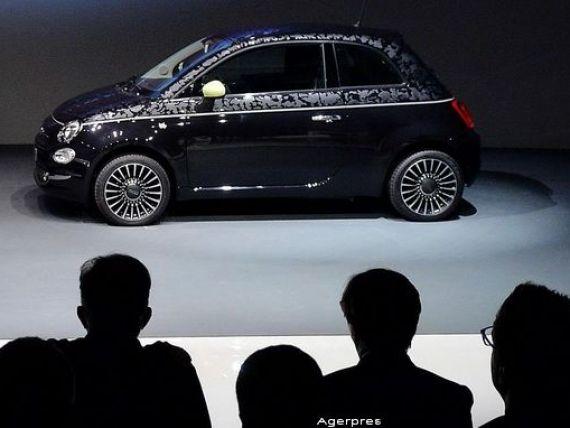 Ar fi  de neconceput  pentru Fiat Chrysler sa nu fie interesat. Cu ce rival vrea sa fuzioneze gigantul auto. Noua companie ar genera lichiditati de 30 mld. dolari/an