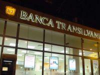 Banca Transilvania raportează un profit net de peste 436 mil. lei, în primul trimestru, cu 19% mai mare faţă de 2018
