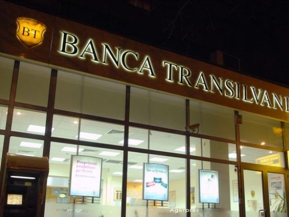 Banca Transilvania ia 75 mil. euro de la BEI pentru finantarea unor proiecte din economie
