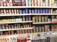 Supermarketul, locul preferat de cumparaturi pentru peste 83% dintre romani. 66% prefera produsele alimentare romanesti, iar pretul ramane criteriul principal in alegerea locului