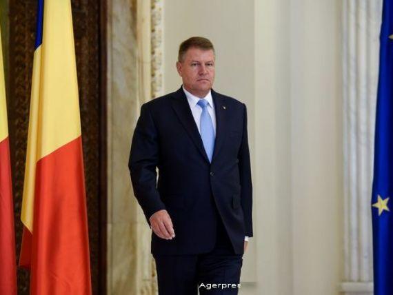 Codul Fiscal, promulgat de presedintele Iohannis