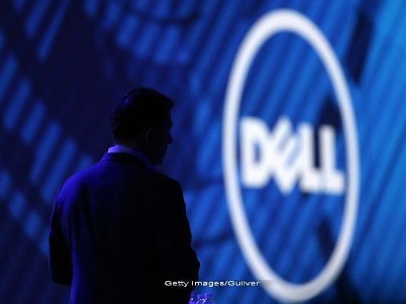 Seful Dell: Primii trei producatori de PC-uri vor controla 80% din piata. De ce nu intra Michael Dell pe piata smartphone-urilor