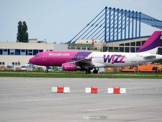 Wizz Air lanseaza programul de vara 2016 si introduce trei rute noi