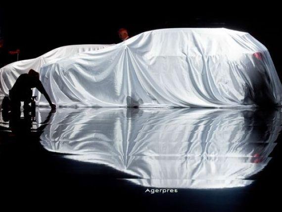 Industria auto isi da intalnire la Salonul de la Frankfurt pe fondul incetinirii vanzarilor in China. Peste 200 de premiere mondiale. Care vor fi  vedetele