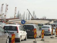 Traficul infernal de pe Valea Prahovei va deveni istorie. CNADNR face centuri ocolitoare in Comarnic si Busteni. Cand vor fi gata
