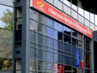 """EximBank imprumuta Posta Romana cu 60 mil. lei, pentru finantarea capitalului de lucru. Petrescu: """"Din pacate, castigurile se duc in acoperirea datoriilor istorice si nu in investitii"""""""