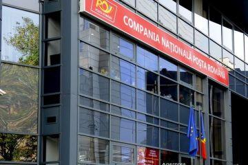 Premieră în istoria Poştei Române. De ce deschide compania de stat o cursă poştală auto către Germania, în timpul pandemiei