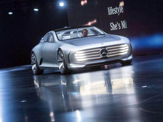 Vanzari record pentru Mercedes, in februarie. Cu ce modele au dat nemtii lovitura