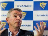 """Ryanair, easyJet şi British Airways vor să dea în judecată Marea Britanie pentru carantina impusă de luni, pe care O'Leary o numește o """"mizerie"""""""