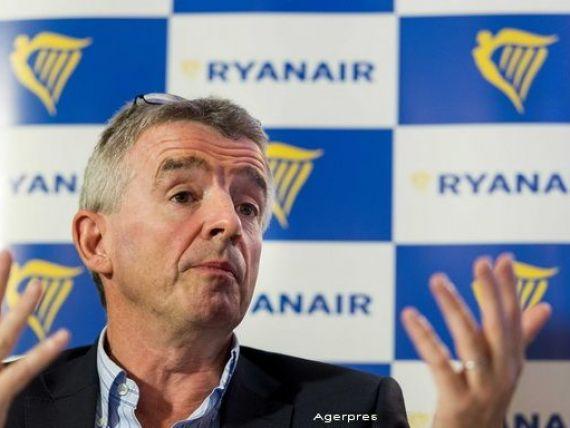 Ryanair, easyJet şi British Airways vor să dea în judecată Marea Britanie pentru carantina impusă de luni, pe care O rsquo;Leary o numește o  mizerie