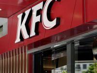 KFC deschide primul restaurant de tip Drive Thru din Targu Mures, investitie de 700.000 euro