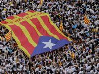 Madridul, catre cea mai bogata regiune din Spania, inaintea alegerilor cruciale care pot duce la secesiune: Prieteni, nu va aruncati de pe pod! CE: O Catalonie independenta va trebui sa paraseasca UE