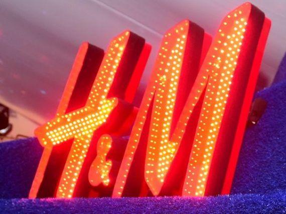 Proprietarul H M vrea să-și majoreze controlul asupra celui de-al doilea retailer mondial de îmbrăcăminte