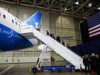 Boeing, cel mai mare producator de avioane din lume. Airbus, cele mai multe comenzi