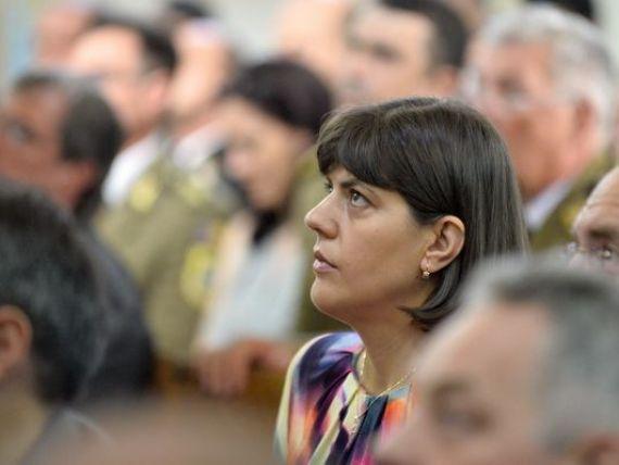 Kovesi: ANAF trebuia sa confiste 310 mil. euro, insa nu s-a intamplat nimic in ultimele opt luni. Suma ar putea duce la dublarea salariilor medicilor, daca ea ar fi recuperata efectiv