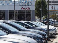 Audi se asteapta la vanzari record in SUA, in pofida celui mai grav scandal din istoria Volkswagen
