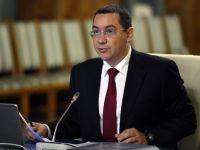 """Ponta: Guvernul va aproba miercuri Ordonanta privind amnistia fiscala. """"Nu scutim pe nimeni de plata taxelor si impozitelor. Nici de plata dobanzilor, ele se platesc. Vorbim, practic, de un stimulent"""""""