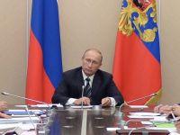 Arabia Saudita ar fi propus Rusiei sa renunte la sustinerea lui Assad pentru 300 mld. dolari. Reactia Kremlinului