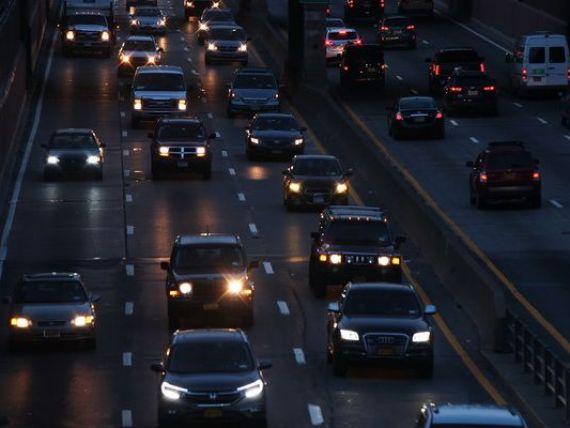SUA extind investigatiile legate de emisiile poluante la BMW, Chrysler, General Motors, Land Rover si Mercedes